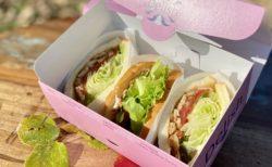 【Delish SANDWICH-デリッシュサンドイッチ-】予約必須!持ち帰り・配達専門のサンドイッチ店。《熊本市中央区九品寺》