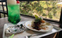 【chique(シッキ)】坪井川沿いにあるひっそりと佇む落ち着く古民家cafe《熊本市中央区内坪井町》