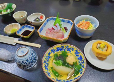 【山野草】ホントは教えたくない!隠れ家的な京風料理☆《熊本市南区薄場》