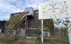 【herb&garden DAISY – ハーブ&ガーデン デイジー -】こだわりのハーブティと子ども喜ぶおっきなソフトクリーム!!居心地良すぎてついつい長居してしまいます♪《菊池郡菊池郡菊陽町沖野》