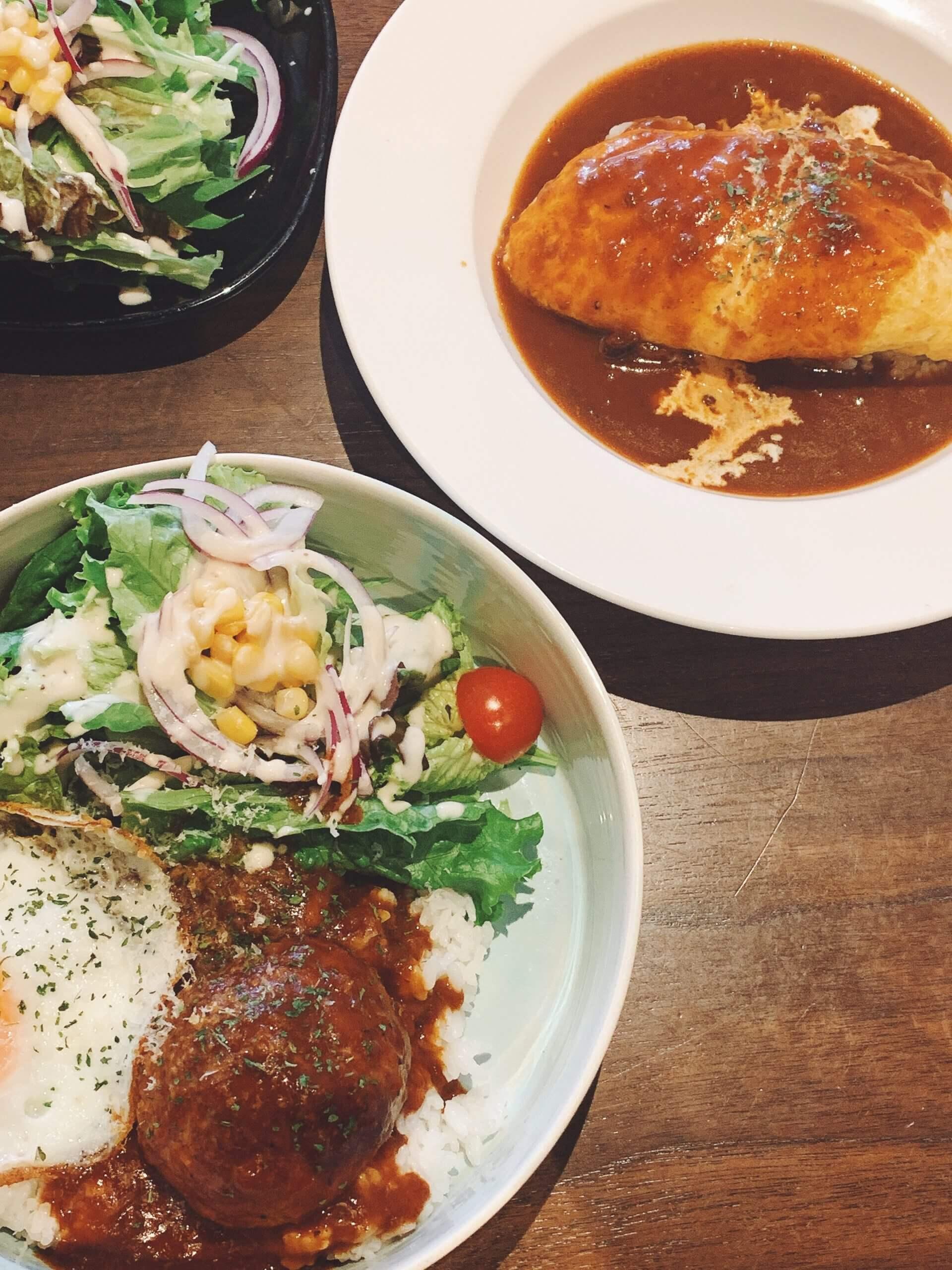 【Australian Cafe&Bar Manly 熊本-マンリー】オシャレな空間で最高のランチを楽しめる!《熊本市中央区南坪井町》