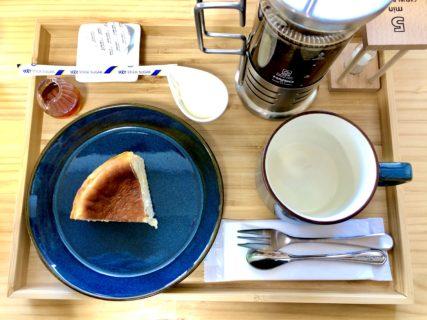 【チーズケーキのベルジェ】楽しくて美味しい遊び心満載のチーズケーキが美味しすぎてパンクしそう《熊本市東区長嶺南》