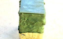 【サンタプレ洋菓子 城山本店】見た目のインパクト大!おみせに入った瞬間から吸い込まれる別世界観な洋菓子屋さん《熊本市西区上代》