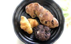 【ブーランジェリーパパン けやき通り店】オーナーさんが気さくで優しい、子供も選びたくなる小さなクロワッサンから大人のパンまで揃っているパン屋さん《熊本市南区出仲間》