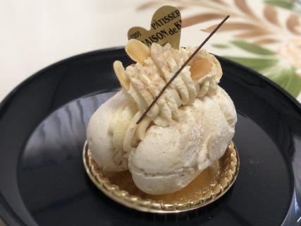 【MAISON de KITAGAWA -メゾン・ド・キタガワ-】熊本を愛して作られたこだわりのケーキが勢ぞろい!食べたら虜になる魅惑のケーキ《熊本市南区田迎》