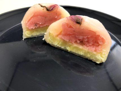【華まる堂】桜餡と醤油餡が美味しい色んな味のいきなり団子が食べれる華まる堂さんに行ってきました《熊本市中央区国府》