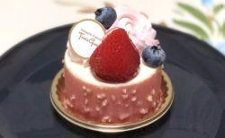 【トワ・グリュ】子供も嬉しいワクワクする、大きなケーキ屋さん♪《熊本市南区江越》