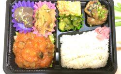 【キッチンとみや】子供も集うにぎやかなお店のお弁当が抜群にボリューミーで美味しかった《熊本市中央区大江》