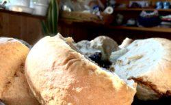 【パン工房ほっぺ】気持ちが大きさに比例したデカすぎるパンにお腹もパンパンぱん《熊本市南区南高江》
