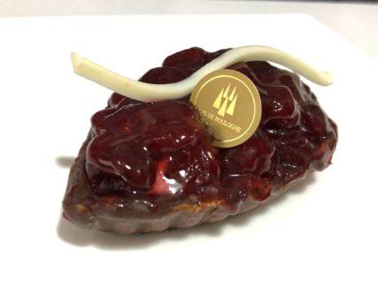 【ブローニュの森白山店】思わず目が輝く眩いケーキに心惹かれます《熊本市中央区岡田町》