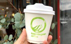 【草とダンス】時間をかけた丁寧なコーヒーが飲みやすく美味しいコーヒーで心も体も温まります《阿蘇市内牧》