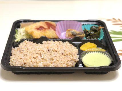 【おかず屋おいしんぼ】ご飯が選べる、身体に優しいお弁当やおかずが盛りだくさんなおbかず屋さん《熊本市東区戸島》