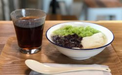 【SOYS & DAYS –  ソイズアンドデイズ -】台湾スイーツの豆花(トウファ)がツルンと喉ごし最高で心地いいおやつにもなります《熊本市中央区草葉町》
