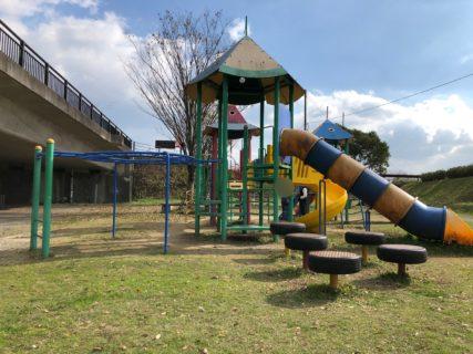 【道の駅 水辺プラザかもと】食べて遊べる公園がある道の駅《山鹿市鹿本町梶屋》