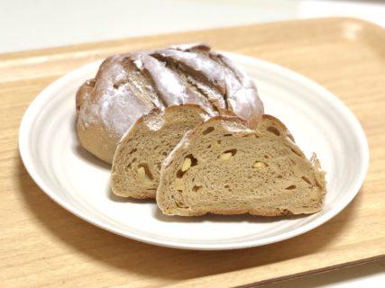 【パン工房 かんぱーにゅ】米粉を使った黒糖香る畑まるごとパンが美味しすぎてます《山鹿市鹿本町梶屋》