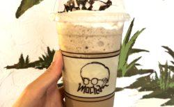 【cafe MOCHA -カフェモチャ-長嶺店】ランチまで食べれるお茶を使った女性にも嬉しいタピオカ屋さん《熊本市東区長嶺南》