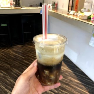 【お茶の堀野園 茶以香 熊本 上通店】お茶の香りに惹きつけられるお茶を使ったカフェが最高すぎた《熊本市中央区上通町》