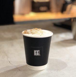 【COFFEE. -コーヒードット-】ドキっと背伸びをしたくなるオシャレなコーヒーを飲むならここで決まりです《熊本市中央区下通》