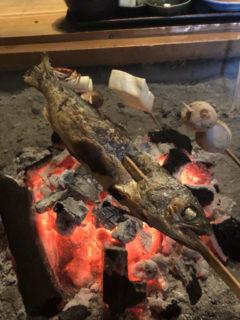 【自然薯料理やまたけ】温泉の後は自然薯料理に舌鼓《熊本県阿蘇郡南小国町》