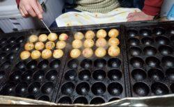 【たこやきうえのやの】本場大阪の味♪出汁と醤油のとろっとろたこ焼き。《合志市須屋》