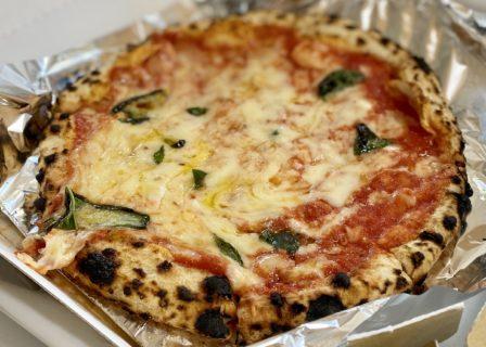 【堀川ピッツァ】窯焼きピザを楽しめる!子連れ歓迎のピザ屋さん♪《菊池郡菊陽町原水》