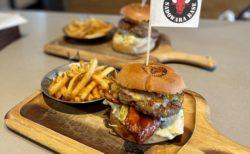 【BBQ GARDEN SADOWARA BASE-バーベキューガーデンサドワラベース-】肉好き集まれ〜!ステーキ、ハンバーガーに手ぶらBBQも楽しめちゃうお店。《熊本市東区佐土原》