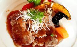 【ざわわ】隠れ家的一軒家レストラン♪創作料理もデザートもうなる美味しさ《熊本市東区花立》