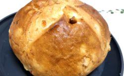 【ラ・パティシエール】ホテルバンズが使用されたパンがめっちゃフワフワで美味しかった《熊本市中央区上通町》
