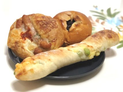 【DACCO bread+cafe – ダッコ -】入った瞬間に香る美味しい香りとフレンドリーな人柄に惚れるパン屋さん《阿蘇郡南阿蘇村河陽》