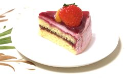 【ケーキショップ亜湖の木】丁寧に作られた木いちごのケーキが甘酸っぱくて何個でも食べれちゃいます《宇城市不知火町御領》