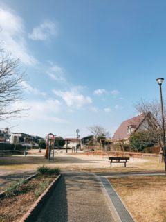 【帯西むらさき公園】安心して遊ばせられる新しい公園☆遊具もキレイ!《熊本市中央区新大江》
