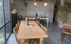 【YARD-ヤード-】オシャレなショップが併設されているcafe♡《熊本市東区神水本町》
