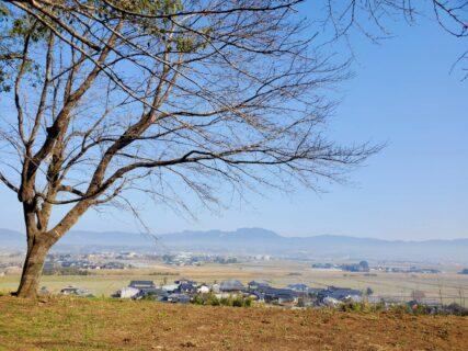 【亀尾城址公園】異空間の空気感~歴史を感じれるお城跡の公園《菊池市七城町亀尾》