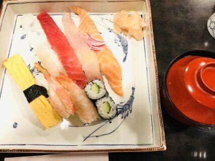 【峰寿司 本店】熊本の超有名老舗寿司店!子供へのサービスが充実した親子のオアシス《熊本市東区昭和町》
