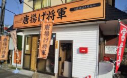 【唐揚げ将軍】今こそ唐揚げをテイクアウトして幸せを頬張ろう《熊本市北区兎谷》