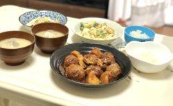 【旬彩ごはん】夕食セットがママの救世主なので皆利用した方がいいです《熊本市東区月出》
