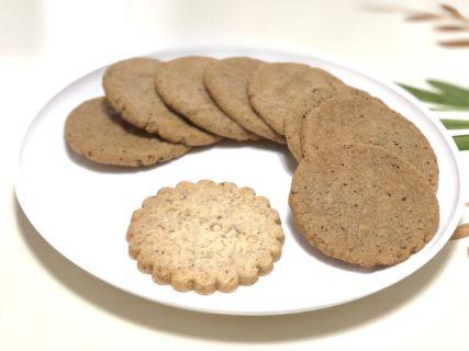 【コーヒーとあんしんおやつ りんといと】身体に優しいクッキーがホロっと美味しくてニヤけます《熊本市中央区黒髪》