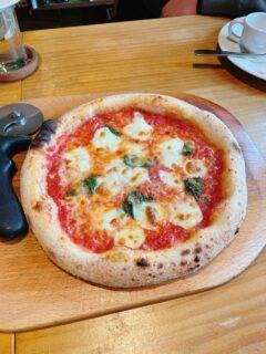 【ヨーロッパ食堂 Bistro Timide(ビストロティミード)】北欧テイストの店内で美味しいイタリアンがいただけます♪《宇城市松橋町》