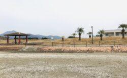 【裏新港】熊本市内に砂浜が?知る人ぞ知る穴場スポット!《熊本市西区沖新町》