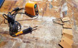 【表札と木工 NAME LESS-ネームレス】親子で木工体験ができるおしゃれなお店《玉名郡和水町江田》
