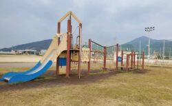 【城山公園運動施設】小さなお子さん連れでも安心して遊べる公園《熊本市西区城山半田》