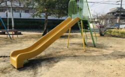 【神水公園】子供を安心して遊ばせることが出来る!手入れの行き届いた公園!《熊本市中央区神水》