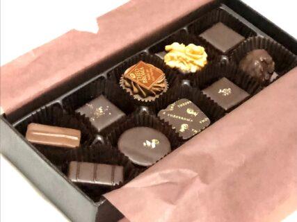 【CHOCOLATERIE ASOFORET ショコラトリーアソフォレ】そこはチョコの聖地。カカオの集い。《阿蘇市乙姫》