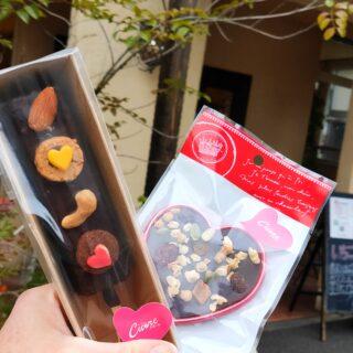 【パティスリークオーレ】まだ間に合う、バレンタインおすすめチョコ♪スポンジ入いちご大福も人気のケーキ屋さん!《熊本市中央区新町》