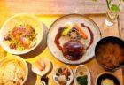 【ピュアリィ レストラン】子連れもOK♪ノスタルジックな古民家で頂く、こだわりのオーガニックランチ&カフェ《熊本市中央区中唐人町》