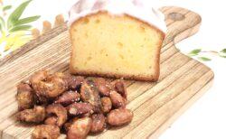 【melanger – メランジェ – 】パンにケーキにコンフィチュール…。雰囲気も素敵なお店で落ち着きます《上益城郡甲佐町岩下》