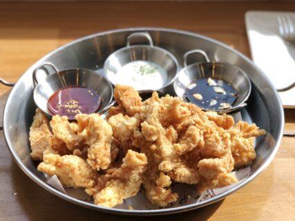 【Real Chicken(リアルチキン)】食べる手が止まらない!サクっと揚げたてチキンが超うまい《阿蘇郡西原村小森》