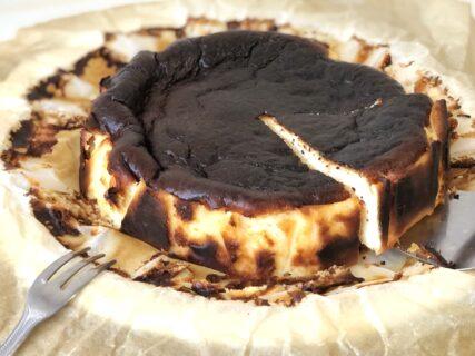 【バスクチーズケーキ専門店 RICO – リコ – 】2/5 NEW OPEN!!クリーミーで贅沢なバスクチーズケーキ専門店《阿蘇郡西原村小森》