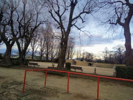 【合志市中央運動公園】土日でも駐車場には困らない!風が通る開放的な公園《合志市野々島》