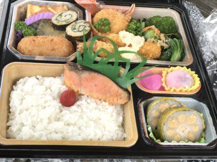 【弁当の信長】健康・美容・ダイエットにかかせないたんぱく質がしっかりとれるお弁当やさん(熊本市中央区八王子町)